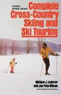 Complete Cross Country Skiing and Ski Touring