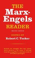Marx-engels Reader (2ND 78 Edition)