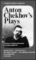 Anton Chekhovs Plays Norton Critical Edition