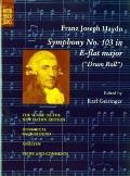"Symphony No. 103 in E-Flat Major (""Drum Roll"") (Norton Critical Scores)"