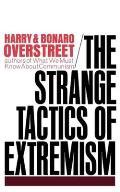 The Strange Tactics of Extremism