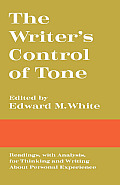 The Writer's Control of Tone
