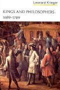 Kings and Philosophers, 1689-1789