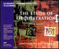 Study Of Orchestration Enhanced