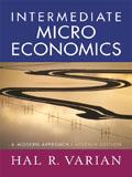 Intermediate Microeconomics, 7e, Part 2