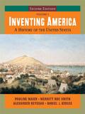 Inventing America, 2e, Volume 1, Part 2