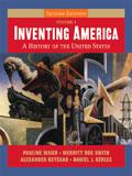 Inventing America, 2e, Volume 2, Part 1