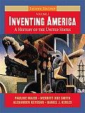 Inventing America, 2e, Volume 2, Part 2