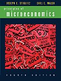 Principles of Microeconomics, 4e, Part 4 Cover