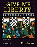 Give Me Liberty!, 2nd Edition, Vol. 2