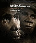 Essentials of Physical Anthropology: Discovering Our Origins Cover