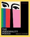 The Personality Puzzle 5E