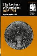 Century of Revolution, 1603-1714 (2ND 80 Edition)