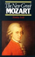 New Grove Mozart