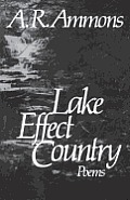 Lake Effect Country: Poems