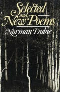 Selected & New Poems