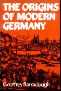 Origins Of Modern Germany
