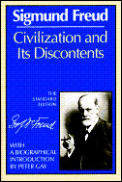 Civilization and Its Discontents Cover