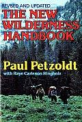The New Wilderness Handbook
