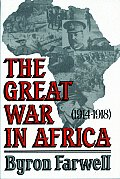 Great War in Africa 1914 1918