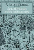 Earthly Paradise & The Renaissance Epic