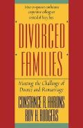 Divorced Families: Meeting the Challenge of Divorce and Remarriage