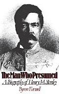 Man Who Presumed Cover