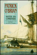 Master and Commander Cover