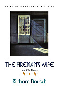 The Fireman's Wife and Other Stories Cover