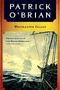 Aubrey-Maturin #5: Desolation Island Cover