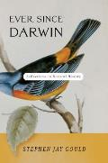 Ever Since Darwin: Relations in Natural History