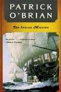 The Ionian Mission (Aubrey-Maturin) Cover