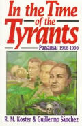 In The Time Of Tyrants