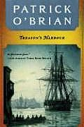 Aubrey-Maturin #9: Treason's Harbour Cover