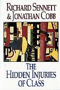 Hidden Injuries Of Class