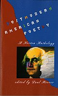 Postmodern American Poetry: A Norton Anthology Cover