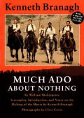 Much Ado About Nothing Screenplay