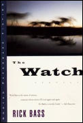 The Watch: Stories (Norton Paperback Fiction) Cover