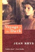 Voyage in the Dark (Norton Paperback Fiction) Cover
