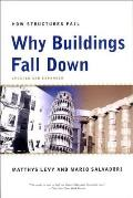 Why Buildings Fall Down: How Structures Fail Cover