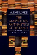 Marvelous Arithmetics of Distance (93 Edition) Cover