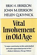 Vital Involvement in Old Age: The Experience of Old Age in Our Time Cover