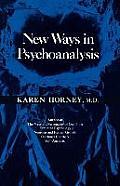 New Ways In Psychoanalysis