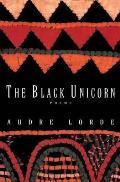 The Black Unicorn: Poems Cover