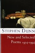 New and Selected Poems, 1974-1994 (94 Edition)