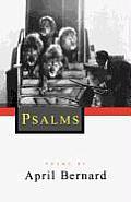 Psalms: Poems