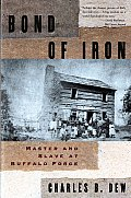Bond of Iron: Master and Slave at Buffalo Forge Cover