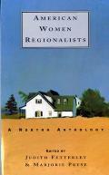 American Women Regionalists