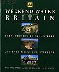 Weekend Walks in Britain