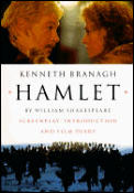 Hamlet: The Making of the Movie, Including the Screenplay Cover